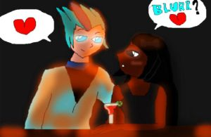 Blurr? by Lexiscreamer987