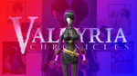 Marina Wulfstan as Selvaria Bles by creator5th