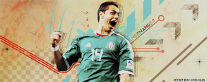 Hernandes by Mister-GFX