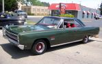Plymouth SportFury by PhotoDrive