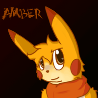 Amberchu :Icon Animated: by Pheonix-Waterlily