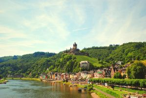 Welcome to Cochem by Ibilicious