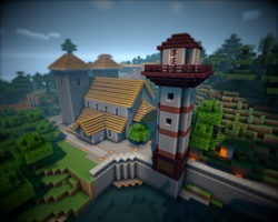 Minecraft 2014-09-13 19.08.30 by norbert79