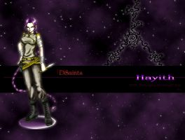 Hayith by Nathassiah