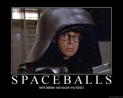 spaceballs by leon-the-wolf
