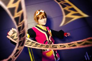 Rita (Tales of Vesperia) by AndyWana