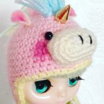 Unicorn Hat by EssHaych