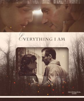 Everything I am by LadyofSnow