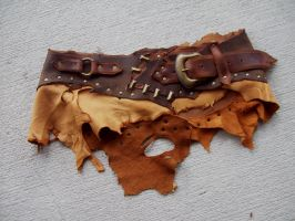 Huntress Utility Belt by Xavietta