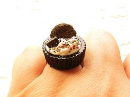 Chocolate Cup by souzoucreations