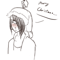 Nate's Christmas by XxD3lIlaHxX