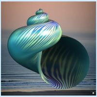 GREENY SHELL 2 by GeaAusten