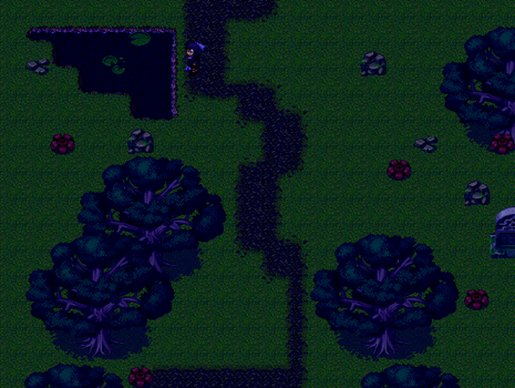Dread Seed Game Screenshot Preview 5 UPDATE by DemonicPlant