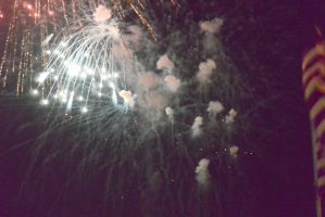 Labor Day Fireworks, Boom 14 by Miss-Tbones