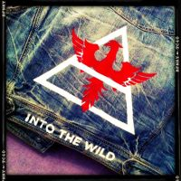 30 Seconds to Mars Vest BACK by Sahierah