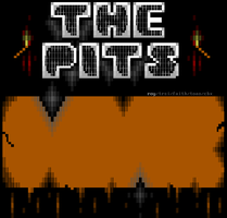 The P.I.T.S ANSI by roy-sac