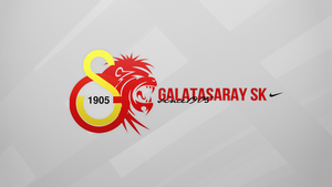 Galatasaray SK by destroyer53