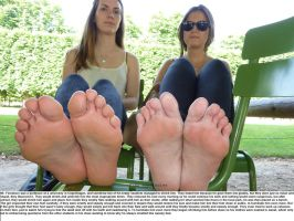 Humiliated by giantess students by Simsalabim45