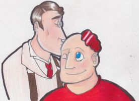 TF2- Keeses for Heavy by AuttyAuttyOxenFree