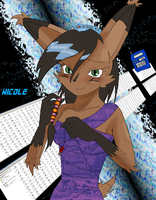 Nicole: User Friendly by CapnChryssalid