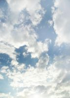 Cloud Texture B by AdrienCGD