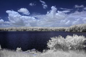 Infrared XLVI by ilimel