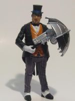 LEGENDS OF GOTHAM CITY: The Peguin Custom Figure by darklord1967