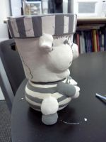 Ceramic: Complete (right side) by Spaz-Twitch11-15-10