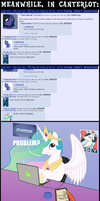 Trollestia Gonna Troll by Scramjet747
