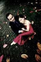 Tito and Novi by fendra