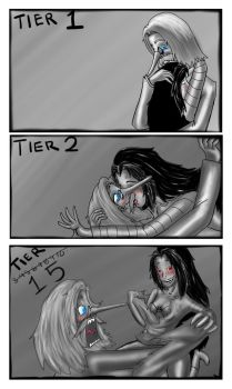 from tier 2 to tier 15... PART 1 by GTH089