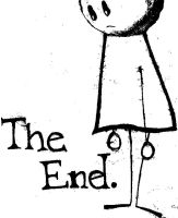 The end. by Mollicles420