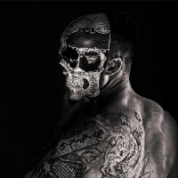 The mask by kathrynXIV