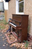 286 - piano by lonesome-stock