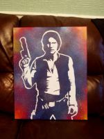 Han Solo by Zombie-Pacman