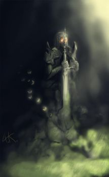image of King by Kamuzzz