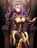Nohr - Camilla by Blue-Memo