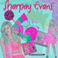 Sharpay Evans by SammyEditions