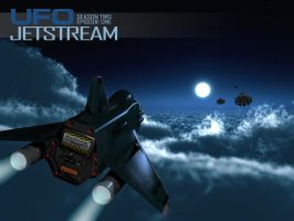 0201 UFO: Jetstream by AbaKon