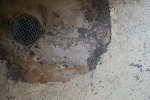Cement Drain by LogicalXStock