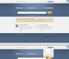 Recover my website by iPri