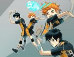 Haikyu web by SheCow
