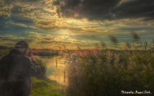 Hungarian landscapes.(The photographer)HDR. by magyarilaszlo