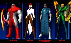 Coh Costume Ideas 6 by Maxered