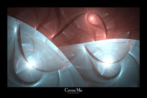 Cover Me by MichaelFaber