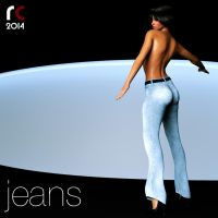 RC Jeans by red-creations