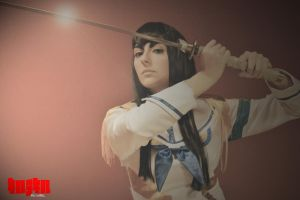 Satsuki Kiryuin - Kill la Kill by ChrisCrossplay