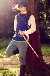Prince Florian by LeydaCosplay