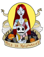 This Is Halloween by Hallow-Quinn