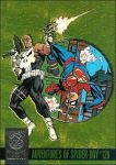 Amalgam Comics : Classics - Spider-Boy #129 by Deadpool2000